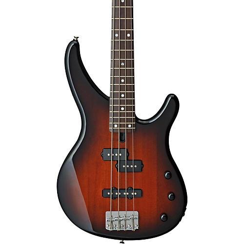 Yamaha TRBX174 Electric Bass Guitar Violin Sunburst