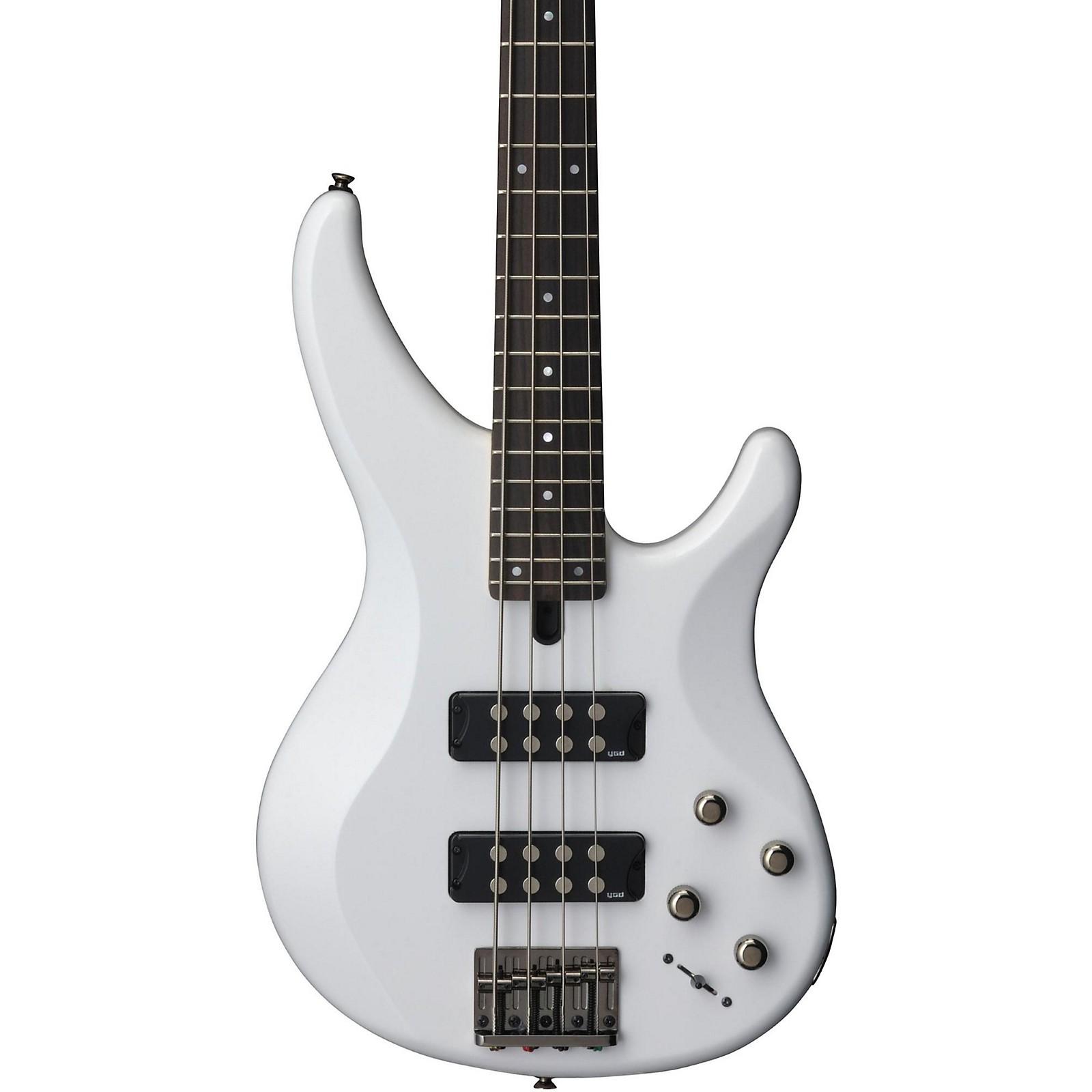 Yamaha TRBX304 4-String Electric Bass