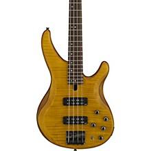 TRBX604 Electric Bass Matte Amber