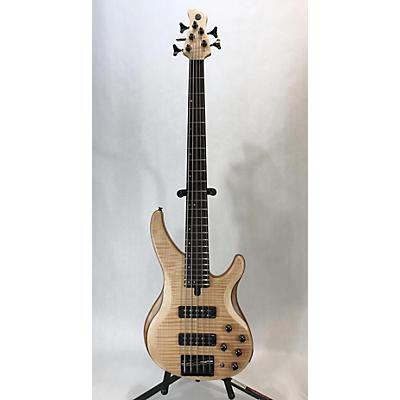 Yamaha TRBX605FM Electric Bass Guitar