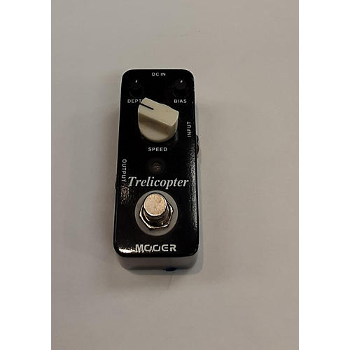 Mooer TRELICOPTER Effect Pedal