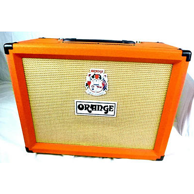 Orange Amplifiers TREMLORD 30 1X12 Tube Guitar Combo Amp