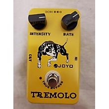 Joyo TREMOLO Effect Pedal
