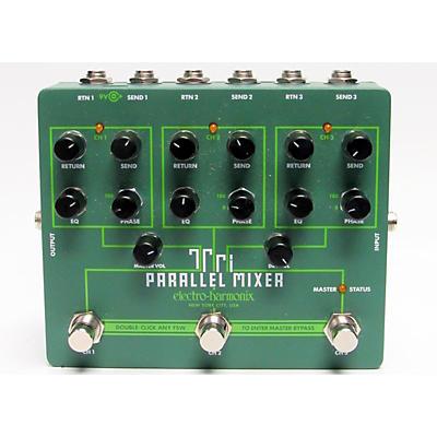 Electro-Harmonix TRI Line Mixer