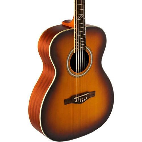 EKO TRI Series Auditorium Acoustic Guitar