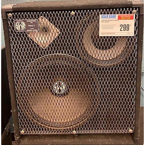 TRIAD BASS CABINET Bass Cabinet