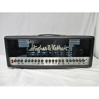 Hughes & Kettner TRIAMP MK1 EL34 Tube Guitar Amp Head