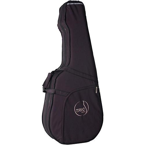Godin TRIC Multiac Steel/Ambiance/Spectrum Deluxe Guitar Case Condition 1 - Mint Black