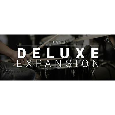 Steven Slate Audio TRIGGER 2 Deluxe Exp (Download)