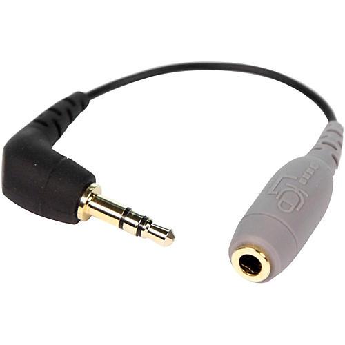 Rode Microphones TRRS-TRS Adaptor