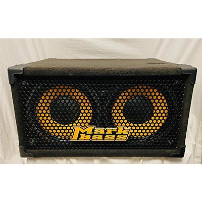 Markbass TRV 102P 400W Bass Cabinet