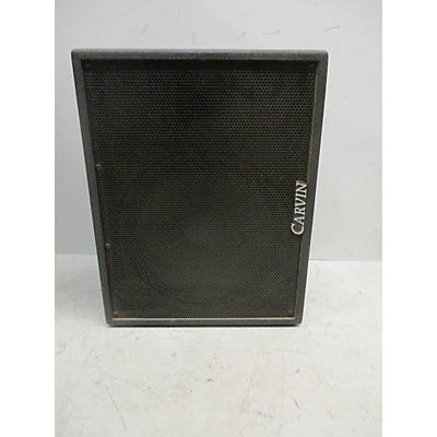 Carvin TRX152 Unpowered Monitor