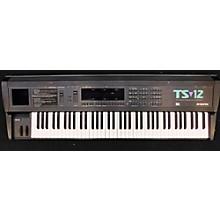 Ensoniq TS-12 Keyboard Workstation