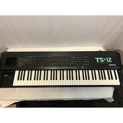 Ensoniq TS-12 Synthesizer