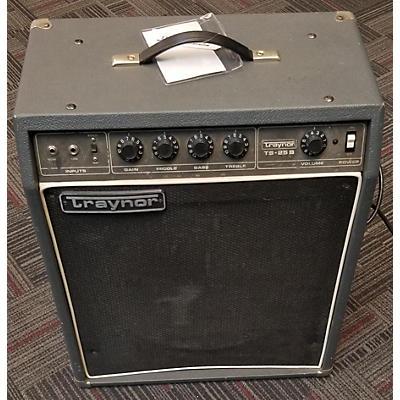 Traynor TS-25B Bass Combo Amp