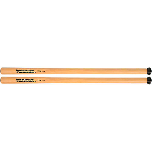 Innovative Percussion TS-4 Multi-Tom Marching Drum Stick