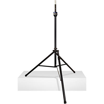 Ultimate Support TS-99BL - Tall, Leveling-Leg Speaker Stand
