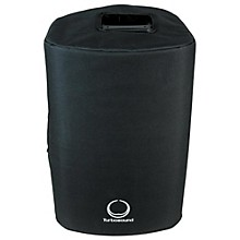 "Turbosound TS-PC10-1 Deluxe Water Resistant Protective Cover for 10"" Loudspeakers"