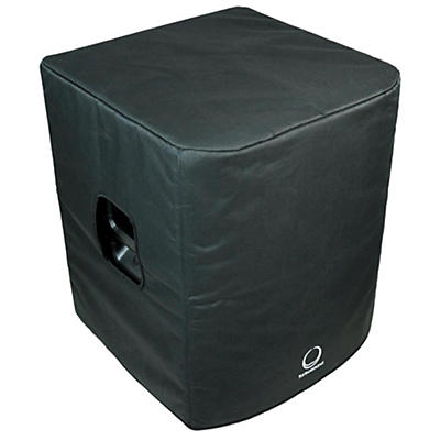 "Turbosound TS-PC18B-1 Deluxe Water Resistant Protective Cover for 18"" Subwoofers"