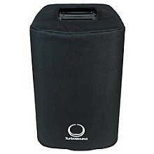"Turbosound TS-PC8-1 Deluxe Water Resistant Protective Cover for 8"" Loudspeakers"