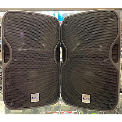 Alto TS112A 12in 2-Way 800W Pair Powered Speaker