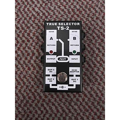 AMT Electronics TS2 Pedal