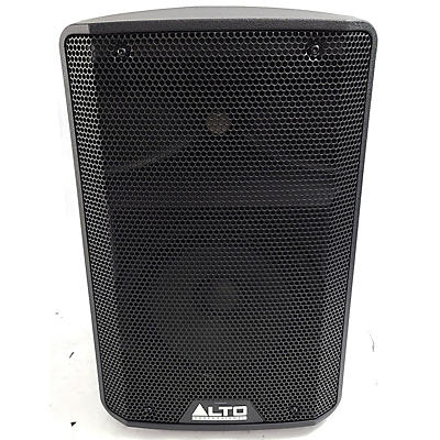 Alto TS208 Powered Monitor