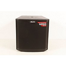 "Open Box Alto TS212S 12"" Powered Subwoofer"