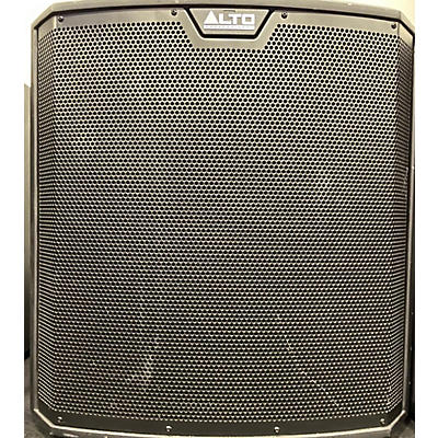 Alto TS215S Powered Sub Powered Subwoofer