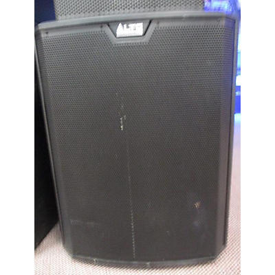 Alto TS218S Powered Subwoofer