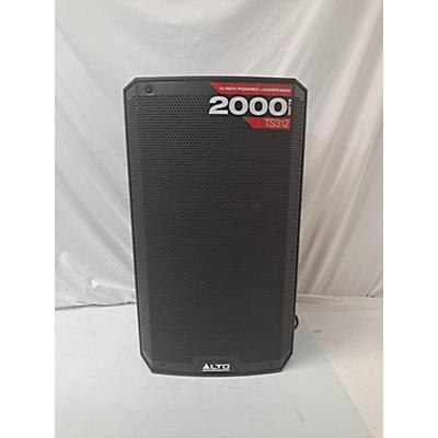 Alto TS312XUS Powered Speaker