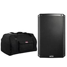 "Alto TS315 2,000W 15"" Powered Speaker with Tote"