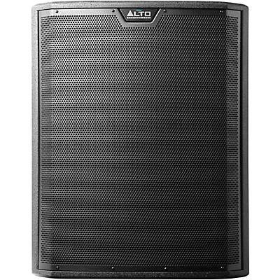 """Alto TS318S 2,000W 18"""" Powered Subwoofer"""
