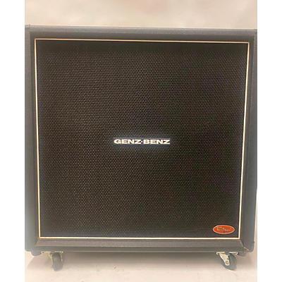 Genz Benz TS412 Guitar Cabinet