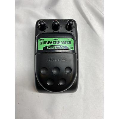 Ibanez TS5 SOUNDTANK Effect Pedal