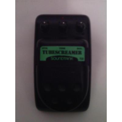 Ibanez TS5 Tube Screamer Effect Pedal