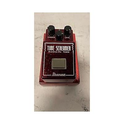Ibanez TS808 40TH Anniversary Effect Pedal