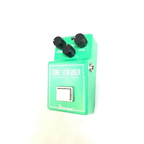TS808 Reissue Tube Screamer Distortion Effect Pedal