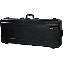 Open BoxGator TSA ATA Deep 88-note Keyboard Case w/ Wheels