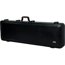 Open Box Gator TSA ATA Molded Bass Guitar Case