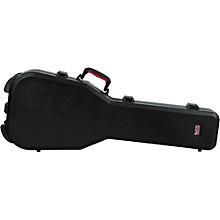 Open BoxGator TSA ATA Molded Gibson SG Guitar Case