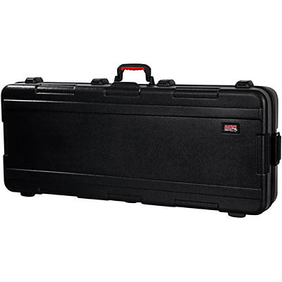 Gator TSA ATA Slim 88-Note Keyboard Case with Wheels