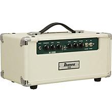 Open BoxIbanez TSA15H Tube Screamer 15W Tube Guitar Amp Head