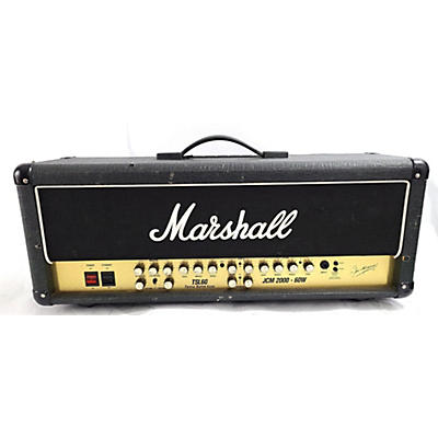 Marshall TSL60 JCM2000 Tube Guitar Amp Head