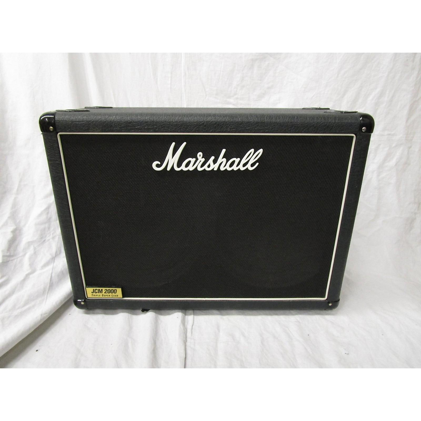 Marshall TSLC212 Guitar Cabinet