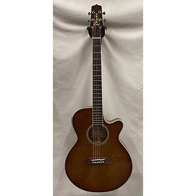 Takamine TSP138C Acoustic Electric Guitar