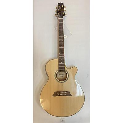 Takamine TSP138C-N Acoustic Electric Guitar
