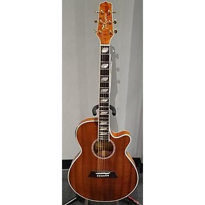 Takamine TSP178ACK KOA Acoustic Electric Guitar