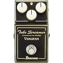 Ibanez TSV808 Limited Edition Tube Screamer Overdrive Pro Effects Pedal