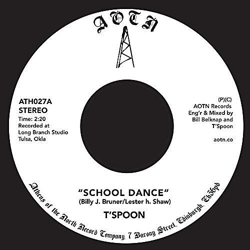 Alliance T'Spoon - School Dance